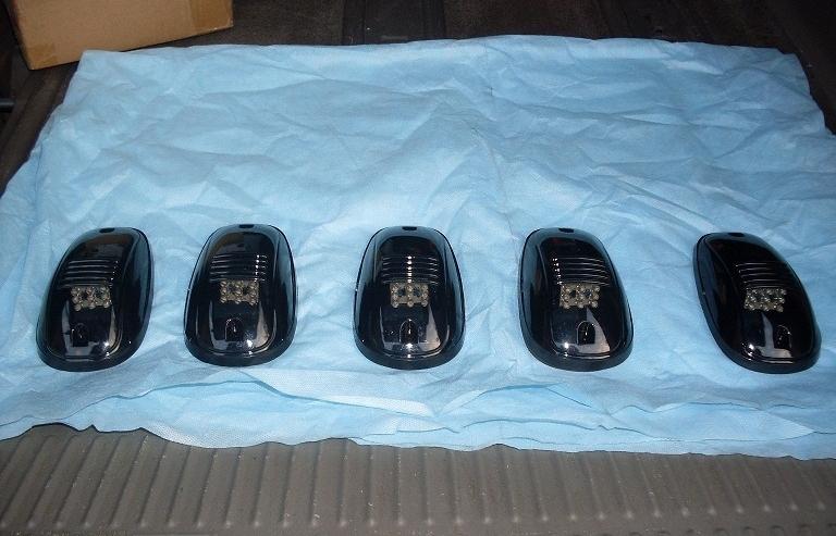 Что такое габаритные огни, как заменить лампочку и как сделать поворотники габаритами?