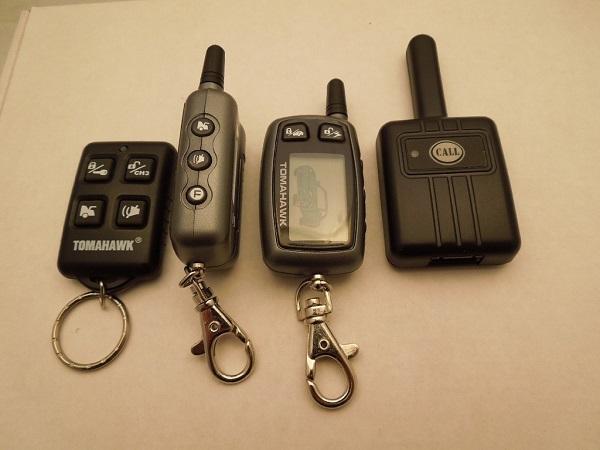 Инструкция по эксплуатации сигнализации Tomahawk (Томагавк): как отключить и настроить?