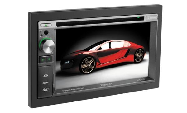 Описание магнитолы Prology (Пролоджи) 2 дин с выдвижным экраном: фото и инструкция к автомагнитоле