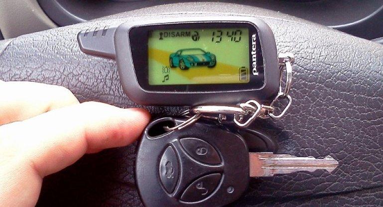 Установка сигнализации с автозапуском и турботаймером: какая лучше для дизеля, как самому выбрать