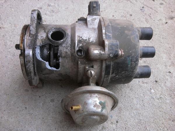 Система, порядок и схема зажигания ВАЗ 2109 и 21099 карбюратор и инжектор: модуль и угол опережения