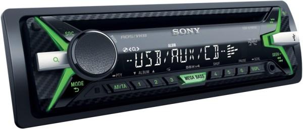 Инструкция по эксплуатации магнитолы Сони (Sony): все модели, распиновка и подключение автомагнитолы