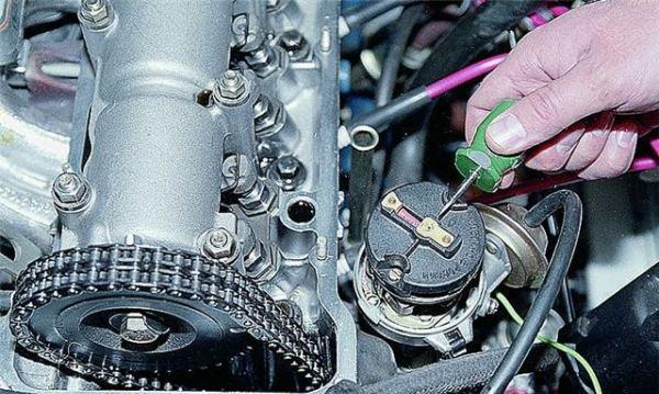 Как выставить зажигание на ВАЗ 2106: регулировка и настройка, видео, как правильно настроить