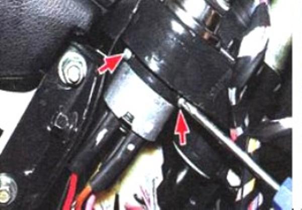 Схема подключения замка зажигания ВАЗ 2106: как снять, осуществить замену и подключить провода?