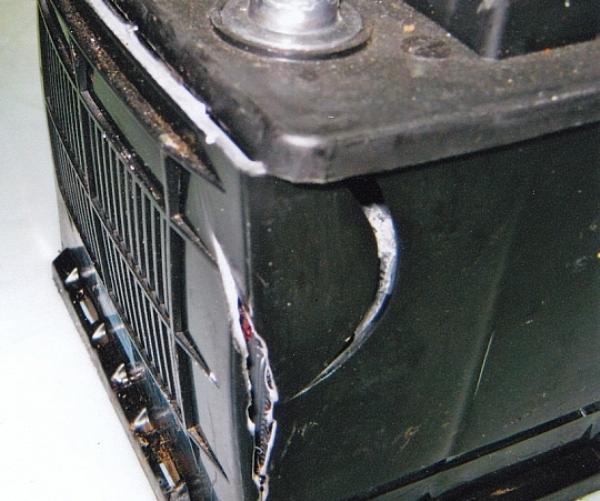 Характеристика АКБ 12В 7 Ач: обслуживание аккумуляторных батарей на 9, 12 и 17 Ампер-часов