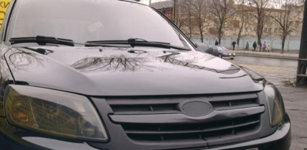 Тюнинг и регулировка фар Lada Granta: замена гидрокорректора, видео, как отрегулировать фонари