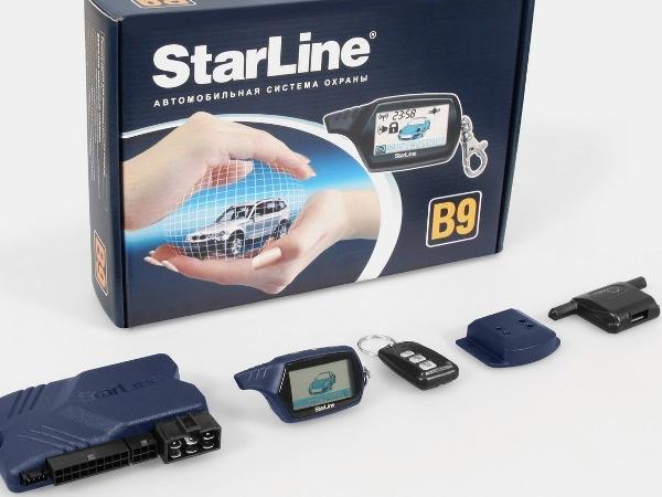 Как отключить сигнализацию Старлайн (Starline), если не работает брелок: аварийное отключение