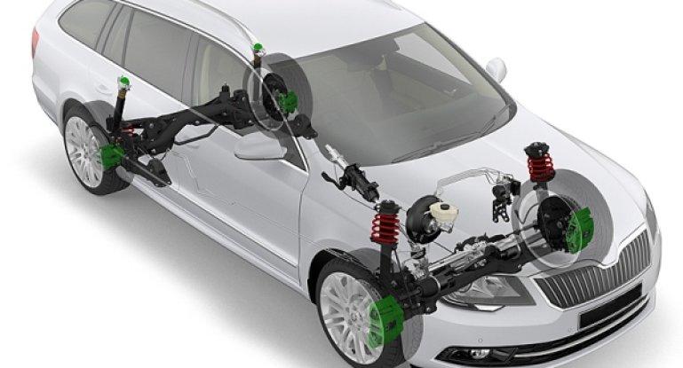 Что такое гидроусилитель руля в автомобиле: принцип работы, сравнение ГУР и ЭУР и видео, что лучше