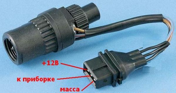 Замена датчика скорости ВАЗ 2110: как проверить регулятор спидометра, где находится, неисправности