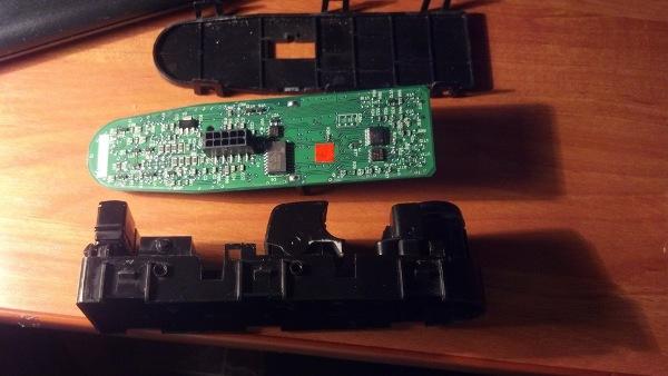 Как снять модуль и блок управления стеклоподъемниками на 2 и 4 стекла: как снять панель, ремонт