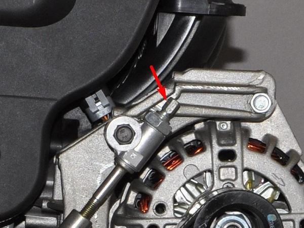 Замена ремня генератора Lada Granta с кондиционером и его натяжителя: как снять, натянуть и поменять