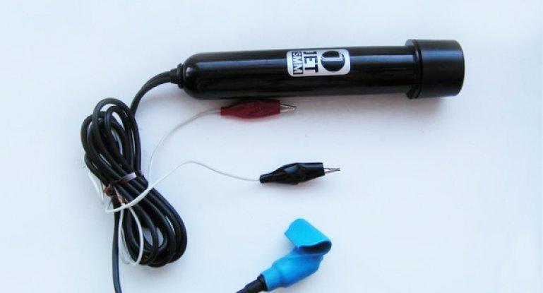Схема стробоскопа для установки зажигания своими руками: как пользоваться, настройки угла опережения