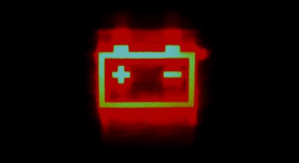 Инструкция, как правильно зарядить аккумулятор автомобиля без снятия АКБ (видео)