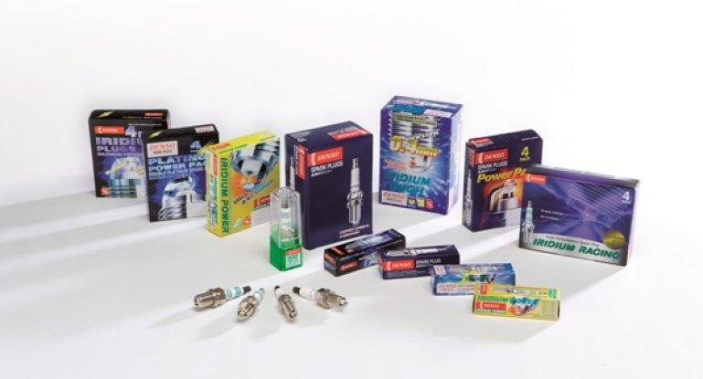 Свечи зажигания Denso (Денсо): подбор по автомобилю, расшифровка маркировки, калильное число и отзывы