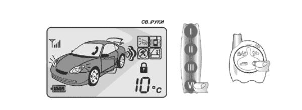 Инструкция к сигнализации с автозапуском Scher Khan Magicar 5 по эксплуатации и установке: настройка запуска по температуре и видео как включить и настроить