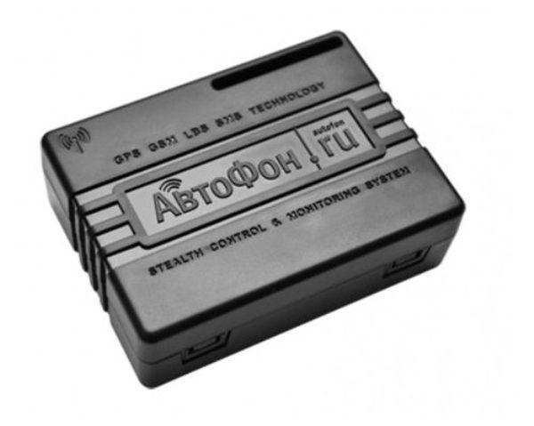 GPS-МАЯК Автофон - автономное поисковое устройство: инструкция по настройке и установке (скачать в формате PDF), команды и правила пользования, отзывы и видео