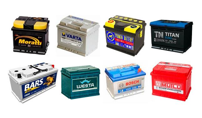 Уровень электролита в автомобильном аккумуляторе, сила тока, мощность и иные характеристики АКБ