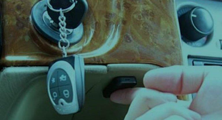 Как сделать секретку на автомобиль от угона своими руками: что это такое, установка противоугонной секретной кнопки на авто с автозапуском, отзывы и видео