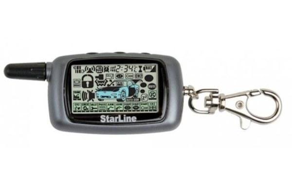 Сигнализация Starline A9: инструкция по эксплуатации, установке и настройке, схема подключения, руководство по программированиюбрелка с автозапуском и видео