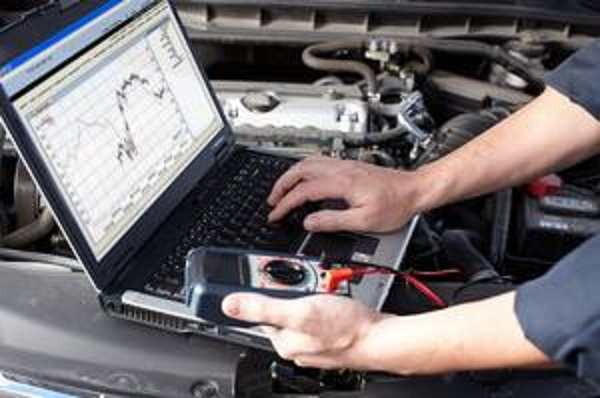 Как самому сделать диагностику автомобиля - провести автодиагностику электрики авто своими руками