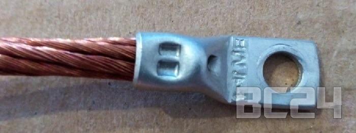 Пусковые (стартовые) провода