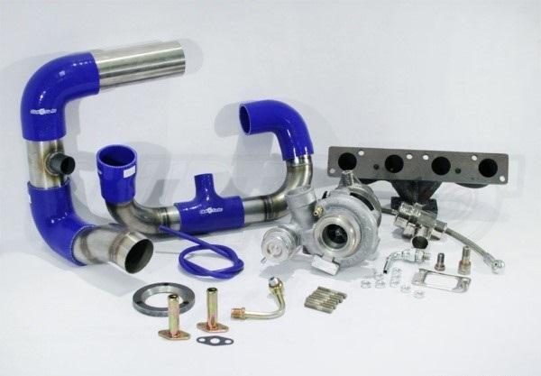 Как самому сделать турбодвигатель на ВАЗ 2114