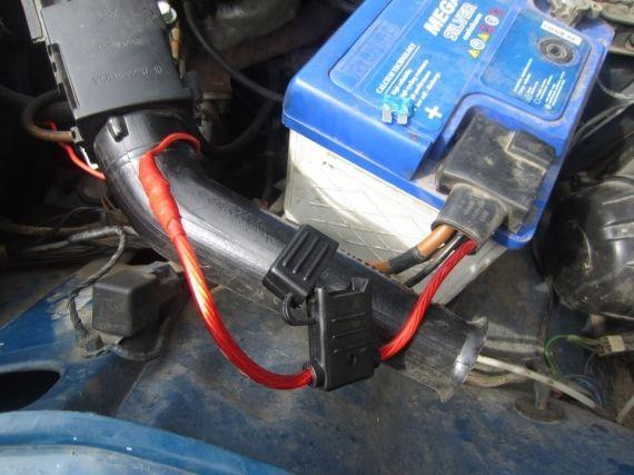 Как правильно выбрать аккумулятор для автомобиля ВАЗ 2105