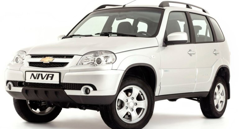 Какие амортизаторы установить на Chevrolet Niva
