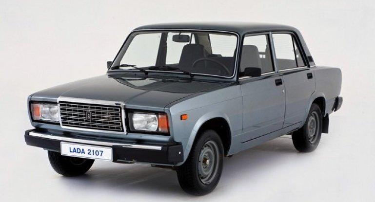 Неисправности и замена рулевых тяг ВАЗ 2107 в домашних условиях