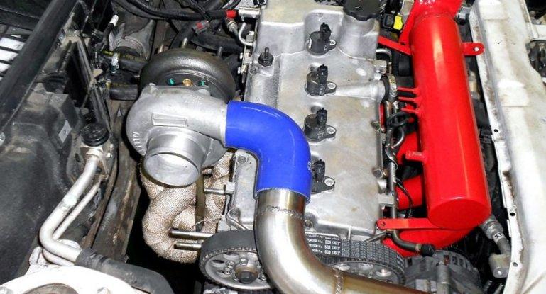 Советы экспертов по правильной эксплуатации двигателя с турбиной
