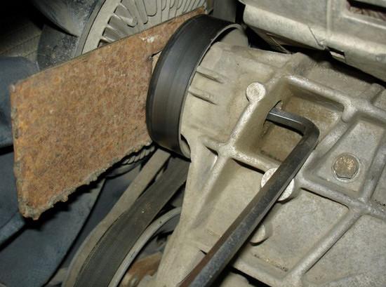 Самостоятельное восстановление генератора Audi А4