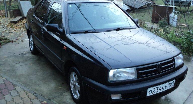 Самостоятельная замена нижнего подшипника рулевой колонки на автомобиле Volkswagen Vento