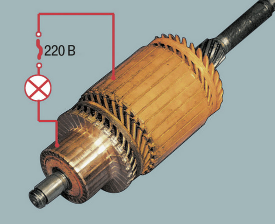 Самостоятельный ремонт стартера ВАЗ 2115