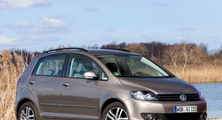 Как самостоятельно заменить радиатор на автомобиле Volkswagen Golf Plus