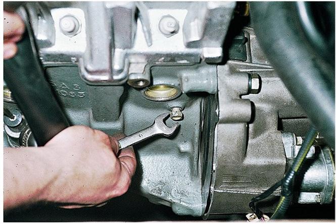 Как самостоятельно заменить прокладку ГБЦ на ВАЗ 2107