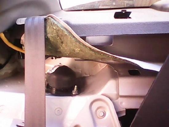 Самостоятельный ремонт задней подвески Chevrolet epica