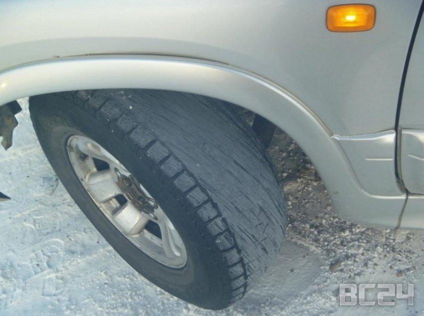 Как определить скручен ли пробег на автомобиле - определяем скрученный счетчик