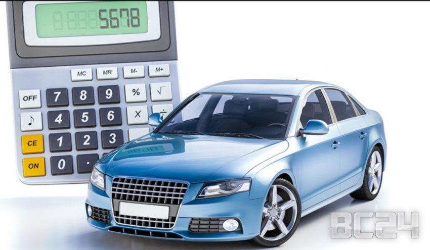 Калькуляторы для автовладельцев