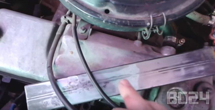 Оцинковка кузова автомобиля своими руками с видео и фото