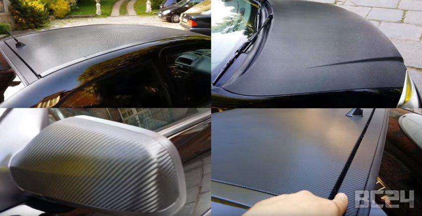 Комплексная предпродажная подготовка автомобиля своими руками