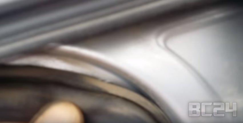 Как определить битую машину без толщиномера с видео