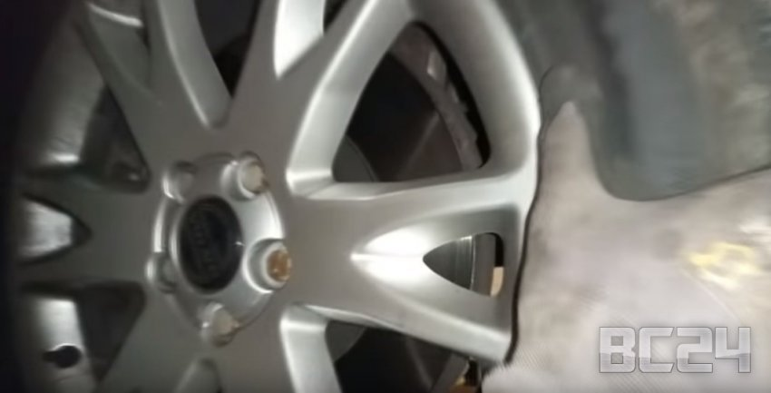 Как проверить ходовую автомобиля своими руками - диагностика