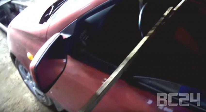 Развал схождение своими руками с видео и фото пошаговыми