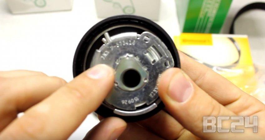 Подделка приводных ремней INA (комплект ГРМ) как отличить?