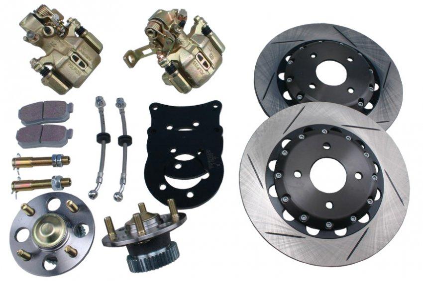 Основные неполадки, возникающие в тормозной системе современного автомобиля
